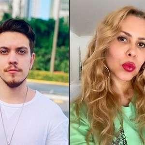 Filho de Joelma vai morar com Ximbinha, diz jornal