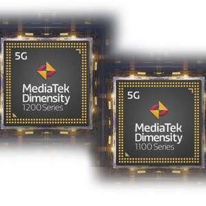 MediaTek lança Dimensity 1200 para concorrer com ...