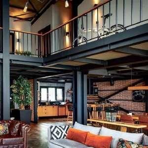 Casa com Mezanino: +72 Residências Com Design de Tirar o ...