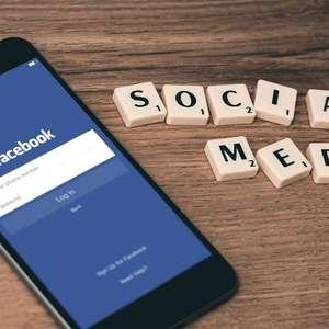 O Facebook parou; saiba como reativar o app no celular