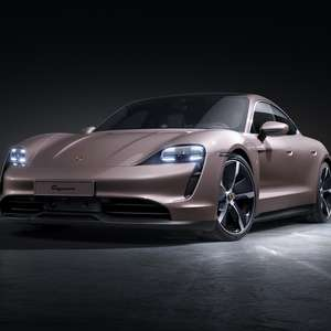 Porsche cresce 35% no Brasil e amplia gama do Taycan