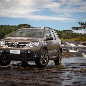 Renault oferece Kwid, Stepway e Duster por assinatura