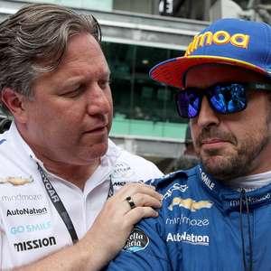 McLaren: como Zak Brown está mudando a Fórmula 1
