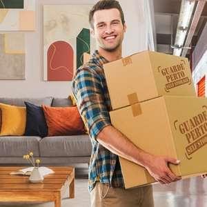 """Boxes """"Self Storage"""" viram solução para falta de espaço ..."""