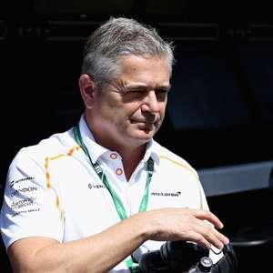 De Ferran deixa McLaren após chefiar retorno integral à ...
