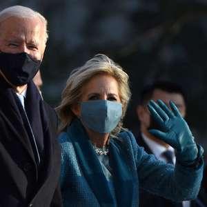Biden anuncia retorno dos EUA a acordo global do clima e ...