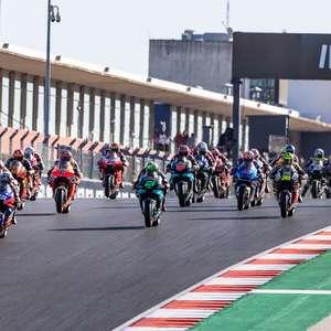 Em alta, MotoGP começa a formatar composição do grid até ...