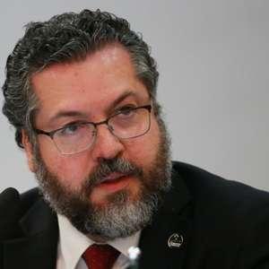 """Ernesto Araújo diz que Brasil """"tem tudo para ter boa ..."""