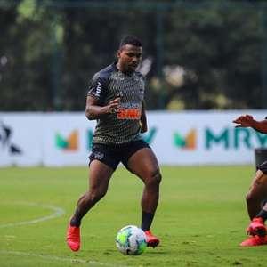 Atlético-MG negocia empréstimo de Marquinhos para o ...