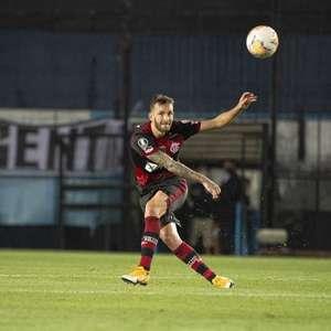 Léo Pereira recebe proposta do Besiktas e pode deixar o ...