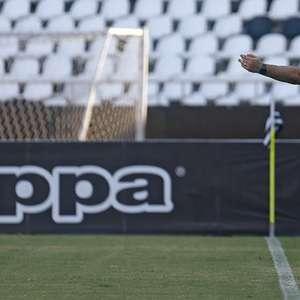 Tentativa e erro: Botafogo busca atalhos para reagir, ...