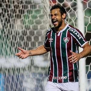 Fluminense perde Fred e Caio Paulista para clássico com ...