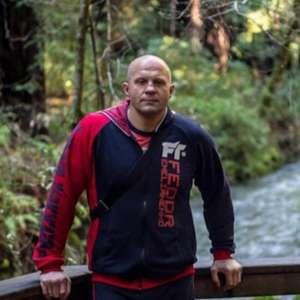 Lenda do MMA, Fedor Emelianenko testa positivo para a ...