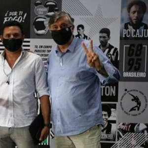 Diretoria do Botafogo se reúne com organizadas, projeta chegada do novo CEO e avalia desafios do clube