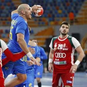 Brasil perde para a Hungria e se complica no Mundial de ...