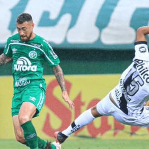 Chapecoense sofre contra a Ponte, mas faz gol no final e ...