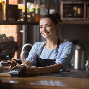 Restaurantes aceleram pagamentos sem contato