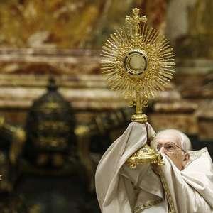 Papa autoriza beatificação de padre antifascista italiano
