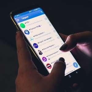 Como transferir grupos do WhatsApp para o Telegram