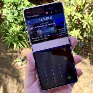 Android 12 deve melhorar multitarefa com recurso App Pairs