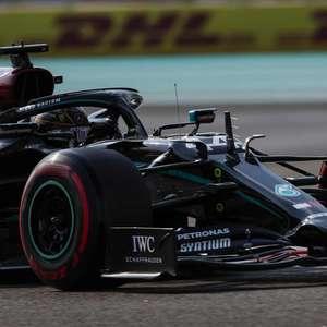 """Chefe da F1 torce, mas diz que Hamilton """"não disse se vai assinar ou não a renovação"""""""