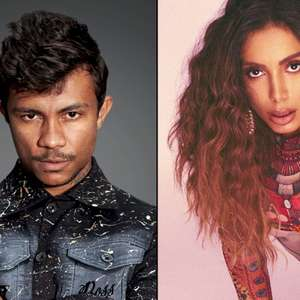 Anitta, com agenda lotada, não participará de single com ...