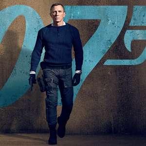 '007 - Sem Tempo para Morrer' sofre novo adiamento
