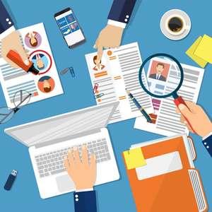 Currículo: quatro pontos mais avaliados pelos recrutadores