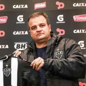 Atlético-MG segue em reformulação e demite o diretor de ...