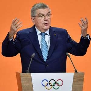 COI nega possibilidade de cancelar os Jogos Olímpicos de ...
