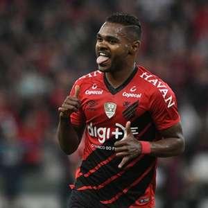 Athletico terá 'reforços' para encarar o Flamengo
