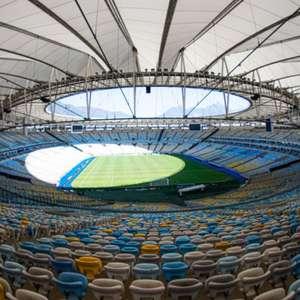 Governo do Rio rechaça torcida no Maracanã na final da ...