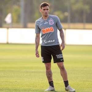 Mosquito revela como elenco do Corinthians 'apagou' ...