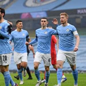 Cheltenham Town x Manchester City: onde assistir e ...