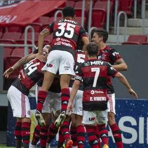 Flamengo só depende de si para ser octacampeão; veja e ...