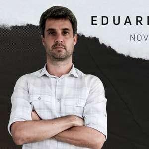 Eduardo Freeland é oficializado como diretor de futebol ...