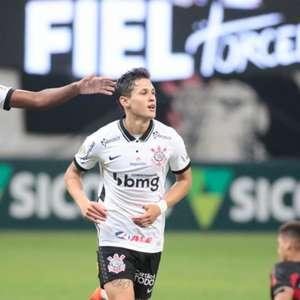 Mateus Vital celebra mais um gol e destaca retomada do ...