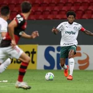 Palmeiras sofre com baixo índice de pontaria em ...