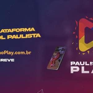 Federação paulista anuncia plataforma própria para ...