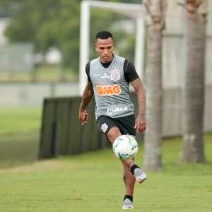 Com retorno de Otero, Corinthians se reapresenta após ...