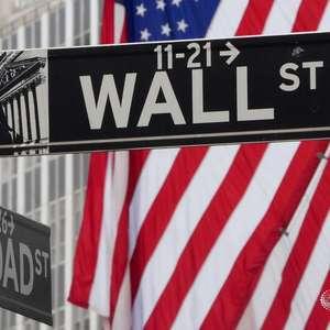 Dow Jones e S&P 500 caem sob peso de IBM e Intel e maior ...