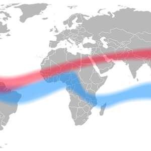 ZCIT e os principais sistemas meteorológicos no Nordeste