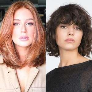 Cortes de cabelos curtos: acabe com as dúvidas e abuse da tesoura