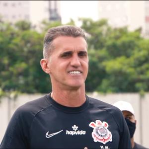 Corinthians fecha parceria que pode render R$ 150 milhões