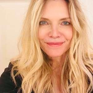 Michelle Pfeiffer viverá Betty Ford em série sobre ...