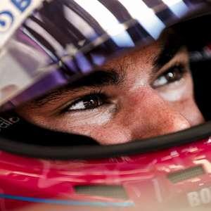 """Stroll destaca experiência de Vettel, mas alfineta: """"Não ..."""