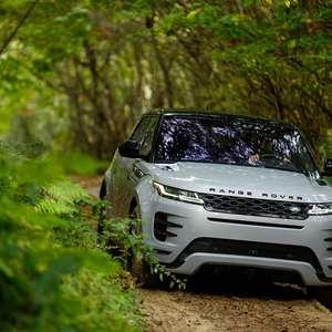 Discovery Sport ganha motor a diesel na linha 2021