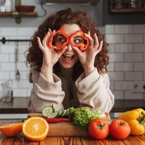 Como comer saladas? 5 dicas para incluir legumes nas refeições