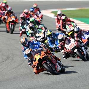 MotoGP revisa calendário, promove rodada dupla no Catar ...