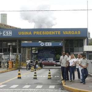 CSN lança IPO de unidade de mineração que pode ...